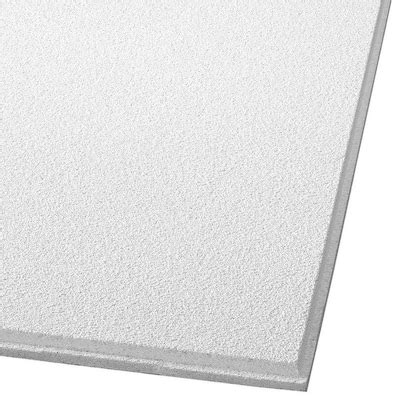 Armstrong Ceilings (Common: 24-in x 24-in; Actual: 23