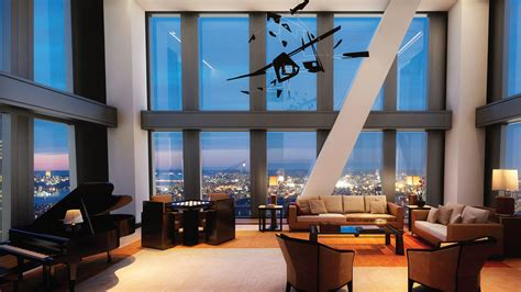 53W53, 53 West 53rd Street, NYC - Condo Apartments