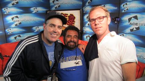 Ace on the House - The Adam Carolla Show - A Free Daily