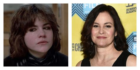 1980s Celebrities Who Are Unrecognizable Today