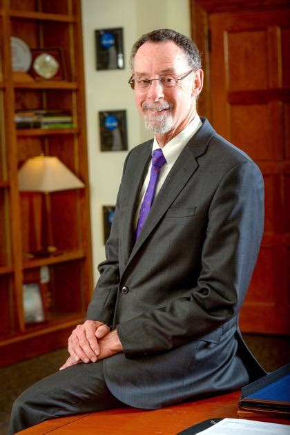 West Chester University President and BCCC alumnus to