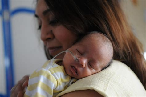 Neonatal Care Research - Baby Friendly Initiative